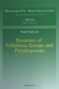 Cover Dynamics of Foliations, Groups and Pseudogroups