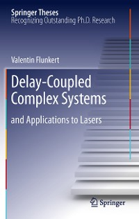 Cover Delay-Coupled Complex Systems