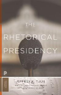Cover The Rhetorical Presidency