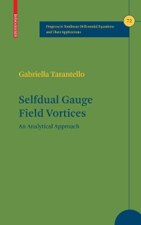 Cover Selfdual Gauge Field Vortices