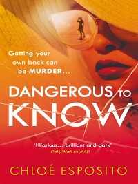 Cover Dangerous to Know