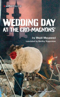 Cover Wedding Day at the Cro-Magnons