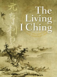 Cover Living I Ching