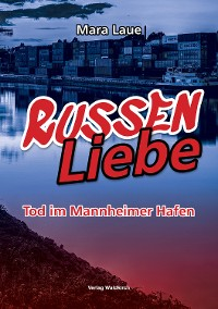 Cover RussenLiebe