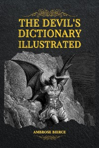 Cover The Devil's Dictionary Illustrated