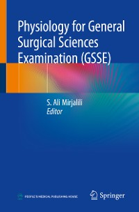 Cover Physiology for General Surgical Sciences Examination (GSSE)