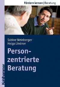 Cover Personzentrierte Beratung