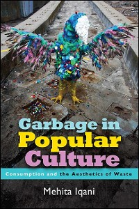 Cover Garbage in Popular Culture