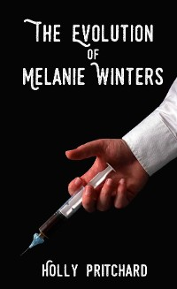 Cover The Evolution of Melanie Winters