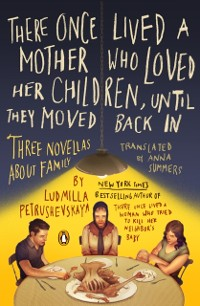 Cover There Once Lived a Mother Who Loved Her Children, Until They Moved Back In