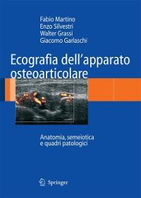 Cover Ecografia dell'apparato osteoarticolare