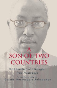 Cover A Son of Two Countries