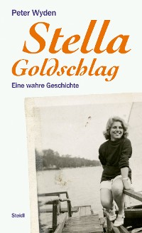 Cover Stella Goldschlag