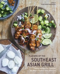 Cover Flavors of the Southeast Asian Grill