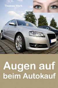 Cover Augen auf beim Autokauf