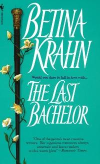 Cover Last Bachelor