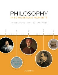Cover Philosophy in 50 Milestone Moments