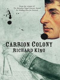 Cover Carrion Colony