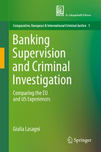 Cover Banking Supervision and Criminal Investigation