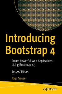 Cover Introducing Bootstrap 4
