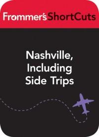 Cover Nashville, Including Side Trips