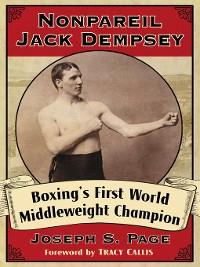 Cover Nonpareil Jack Dempsey