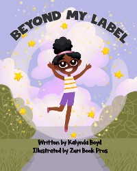 Cover Beyond My Label
