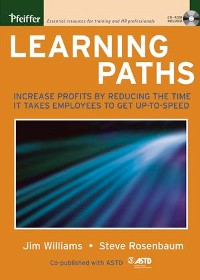 Cover Learning Paths