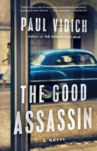Cover Good Assassin
