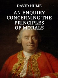 Cover An Enquiry Concerning the Principles of Morals