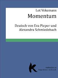Cover Momentum