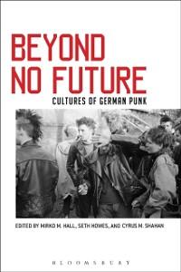 Cover Beyond No Future