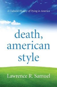 Cover Death, American Style