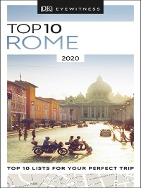 Cover Top 10 Rome