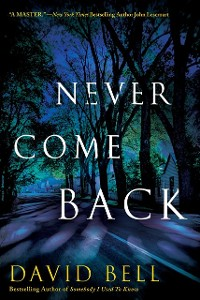Cover Never Come Back