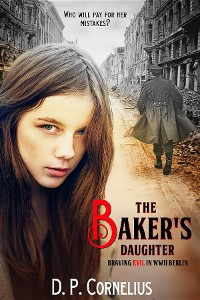 Cover The Baker's Daughter