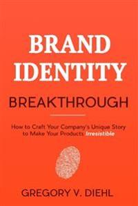 Cover Brand Identity Breakthrough