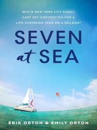 Cover Seven at Sea