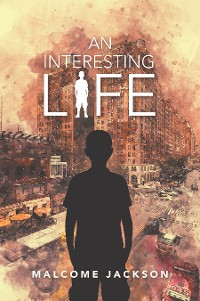 Cover An Interesting Life