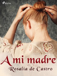 Cover A mi madre