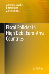 Cover Fiscal Policies in High Debt Euro-Area Countries