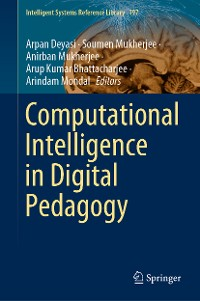 Cover Computational Intelligence in Digital Pedagogy