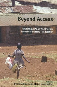 Cover Beyond Access