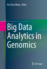 Cover Big Data Analytics in Genomics