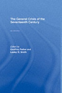Cover General Crisis of the Seventeenth Century