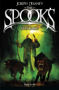 Cover Spook's Mistake