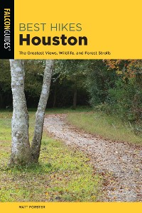 Cover Best Hikes Houston