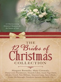Cover The 12 Brides of Christmas Collection