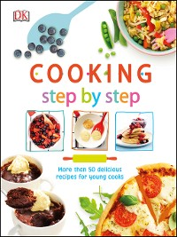 Cover Cooking Step by Step