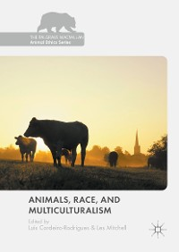 Cover Animals, Race, and Multiculturalism